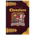 La BD dont vous êtes le héros - Chevaliers Tome 1