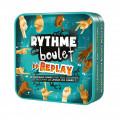 Jeux de société - Rythme and Boulet Replay