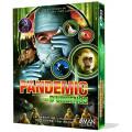 Jeux de société - Pandemic Extension : Etat d'urgence
