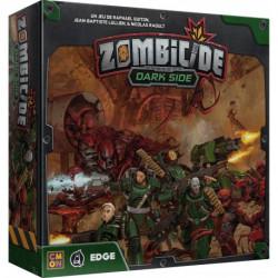 Jeux de société - Zombicide - Dark Side