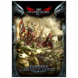 Warhammer 40K : Wrath & Glory - Sombres bénédictions