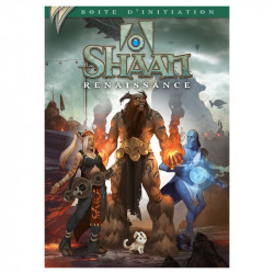 Shaan Renaissance : Boîte d'Initiation