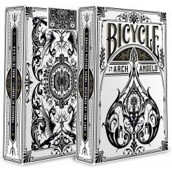 Bicycle - 54 cartes Premium Archangels