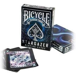 Bicycle - 54 cartes Stargazer