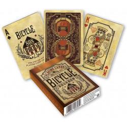 Bicycle - 54 cartes Bourbon