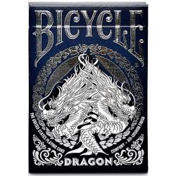 Bicycle - 54 cartes Dragon