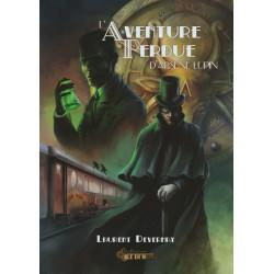 Jeux de Rôle - L'Aventure Perdue d'Arsène Lupin
