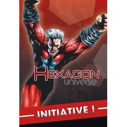 Hexagon Universe - Initiative !