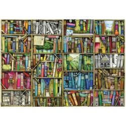 Micro Puzzle - Bibliothèque