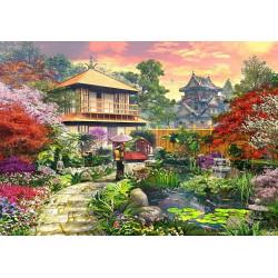 Micro Puzzle - Japanese Garden