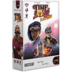 Jeux de société - Time Bomb Evolution