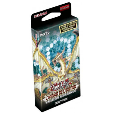Yu-Gi-Oh! Edition Spéciale l'Assaut de l'Ignition