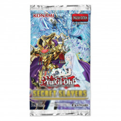 Booster Yu-Gi-Oh! Les Assassins Secrets
