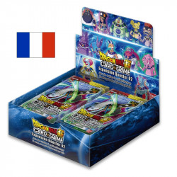 Booster Dragon Ball Super Card Game - Expansion Booster EB2