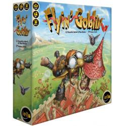 Jeux de société - Flyin'Goblin