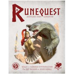 Runequest - Kit d'Introduction