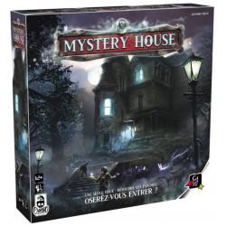 Jeux de société - Mystery House