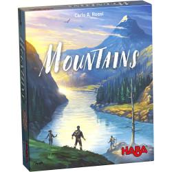 Jeux de société - Mountains