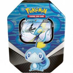 Pokémon Pokébox Février 2020 - Lézargus-V