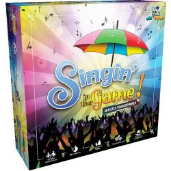 Jeux de société - Singin'in the Game