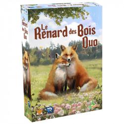 Jeux de société - Le Renard des Bois Duo