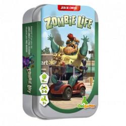Jeux de société - Zombie Life