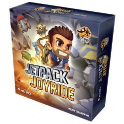 Jeux de société - Jetpack Joyride
