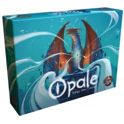 Jeux de société - Opale