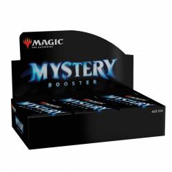 Booster Magic Mystery en anglais