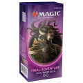 Challenger Deck Magic The Gathering 2020 : Final Adventure