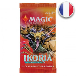 Booster Collector Magic Ikoria La Terre des Béhémoths