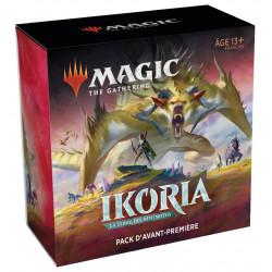 Magic Pack d'Avant-Première Ikoria La Terre de Béhémoths