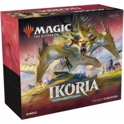Bundle Magic Ikoria La Terre de Béhémoths