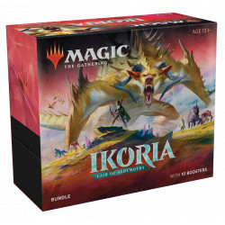 Bundle Magic Ikoria Lair of Behemoths