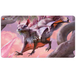 Tapis de jeu illustré Ultra Pro Magic the Gathering Ikoria La Terre de Béhémoths V3