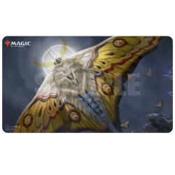 Tapis de jeu illustré Ultra Pro Magic the Gathering Ikoria La Terre de Béhémoths V6
