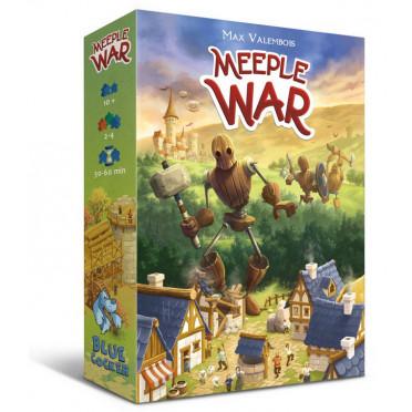 Jeux de société - Meeple War