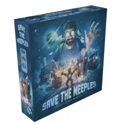 Jeux de société - Save The Meeples