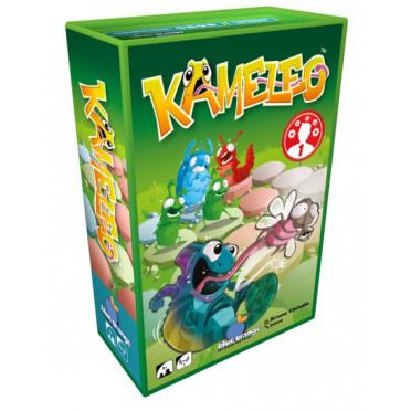 Jeux de société - Kameleo