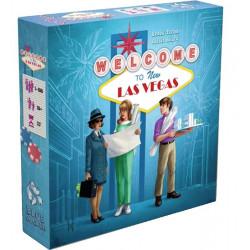 Jeux de société - Welcome to New Las Vegas