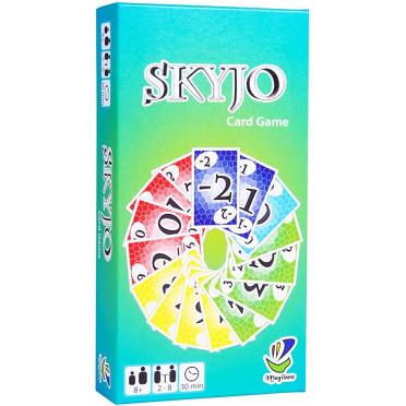 Jeux de société - Skyjo