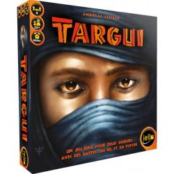 Jeux de société - Targui