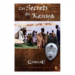 L'Appel de Cthulhu : Les Secrets Du Kenya