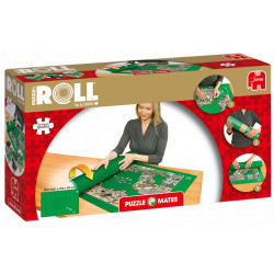 Tapis de Puzzle Jumbo Puzzle & Roll : 3000 pièces