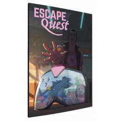 Escape Quest - Au-delà du Virtuel
