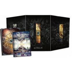 Nephilim - 20ème Anniversaire - Kit du Meneur de Jeu