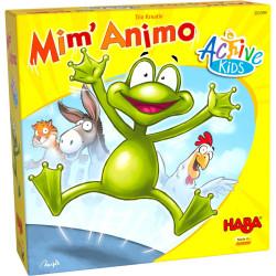Jeux de société - Mim'Animo