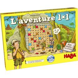Jeux de société - L'Aventure 1 x 1