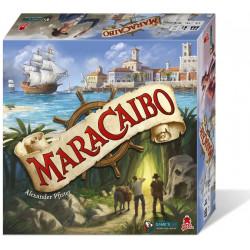 Jeux de société - Maracaibo