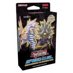 Decks De Démarrage Yu-Gi-Oh! Speed Duel : Les Cauchemars Tordus